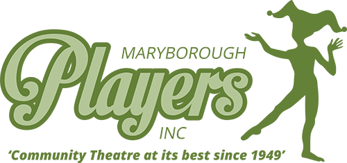 Maryborough Players Inc Logo